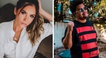 Gizelly faz texto contra racismo e seguidores lembram falas sobre Babu