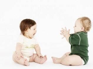 A partir do primeiro ano de idade, é hora de começar a socialização do seu filho