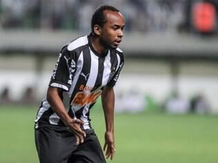 Marion ganhou uma chance entre os titulares na última rodada do Brasileirão, contra o Coritiba