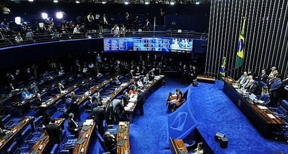 Acompanhe ao vivo o julgamento de Dilma