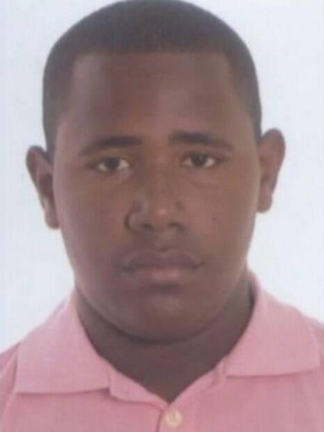 Foragido estava registrado no banco de dados da polícia quando foi identificado por câmeras