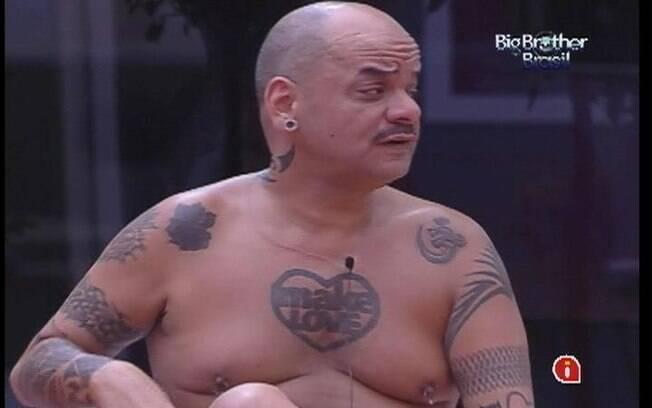 João Carvalho admite a falta que a mãe lhe faz