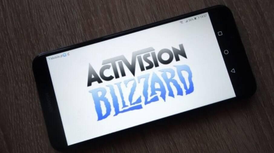 Activision Blizzard é processada nos EUA