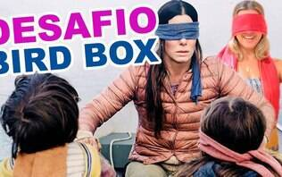 """Após protagonizar """"desafio Bird Box"""", YouTube proíbe vídeos perigosos"""