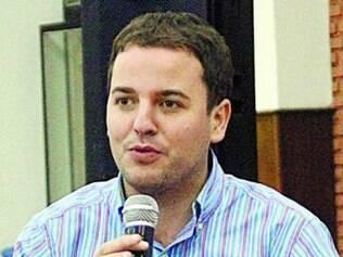 Gabriel Guimarães destaca a região metropolitana
