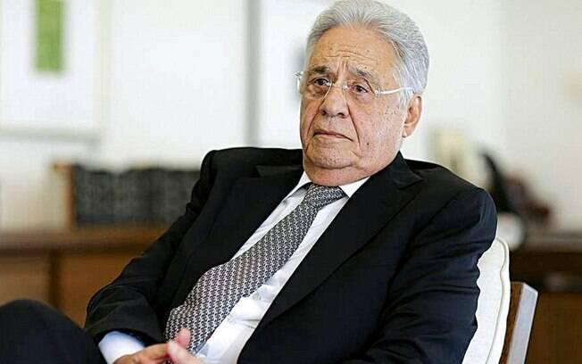 FHC havia dito que não iria mais a convenções do PSDB. Não podemos cobrar mais do que ele já entregou ao País