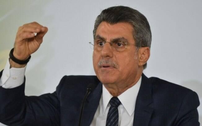Romero Jucá (PMBD-RR) é o novo líder do governo no Senado