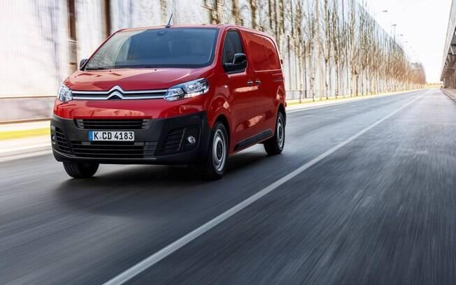Citroën Jumpy vai entrar no lugar da primeira geração do Jumper que foi vendida no Brasil com algumas vantagens