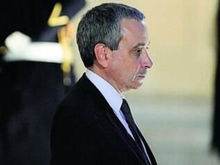 Laurent Stefanini foi escolhido pela França para ser embaixador