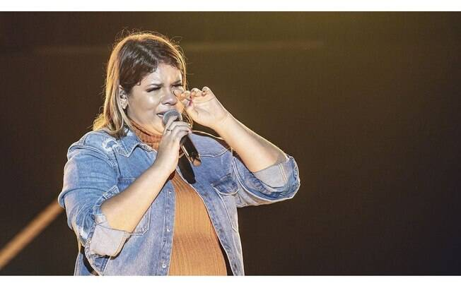 Marília Mendonça terá retorno transmitido ao vivo