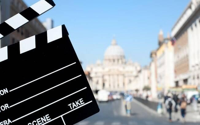 Assistir filmes pode te fazer conhecer lugares incríveis