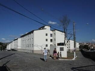 Suspeito prometia imóveis em vários condomínios