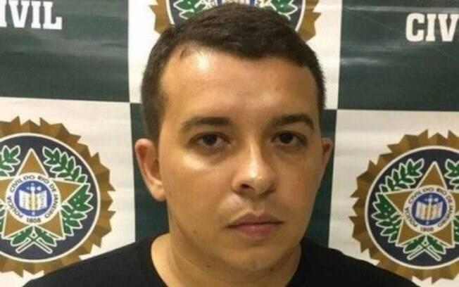 O traficante Elton Leonel Rumich da Silva, conhecido como Galã, será transferido para um presídio de segurança máxima