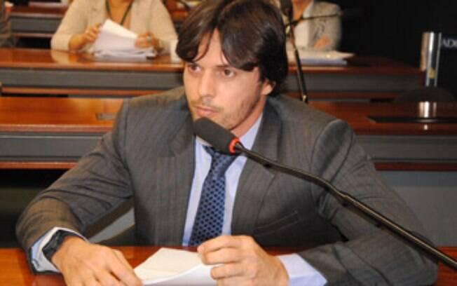 PGR pede para reabrir inquérito de caixa dois da J&F para deputado Fábio Faria
