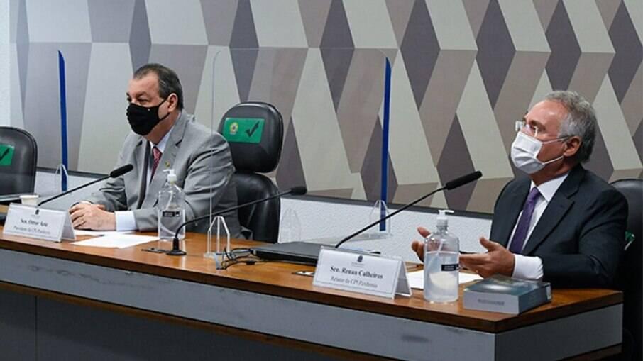 Na próxima semana, senadores ouvirão representantes da Pfizer e da Anivsa