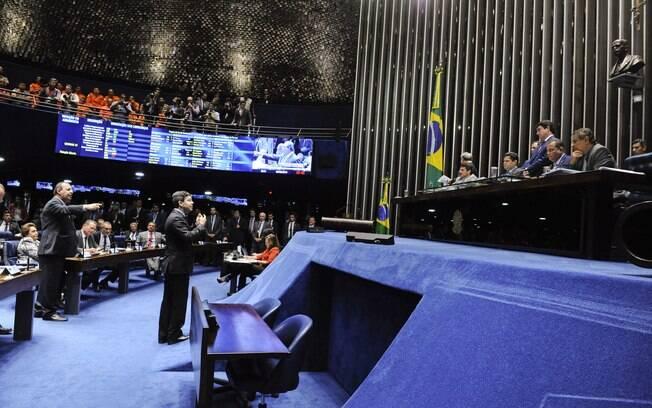 Comissão do Senado aprovou marco regulatório do saneamento