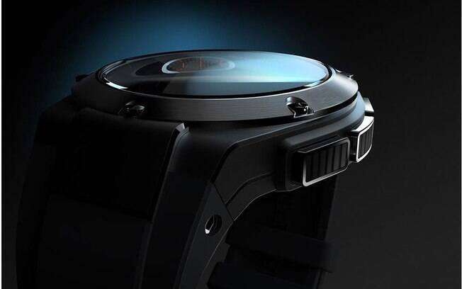 Relógio Inteligente da HP deve ser lançado ainda este ano
