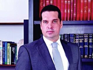 Gustavo De Marchi - Novo presidente da Comissão Especial de Energia da Ordem dos Advogados do Brasil