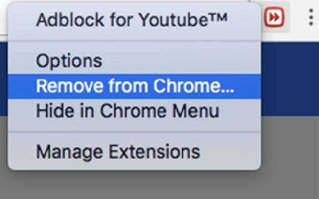 Caso queira desinstalar o aplicativo, basta clicar com o botão direito no ícone e selecionar a opção