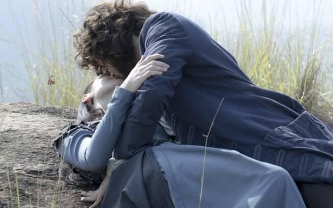 Anna e Joaquim