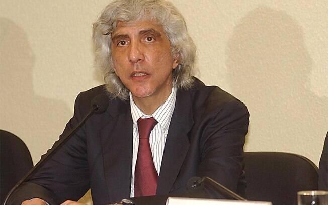 O ex-juiz federal João Carlos da Rocha Mattos: acusado de receber dinheiro de forma ilegal