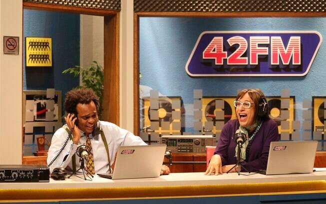 Tom Cavalcante estreia em série de comédia no Multishow