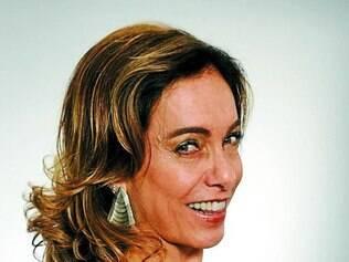 Cissa Guimarães conta que programa é uma espécie de  filho