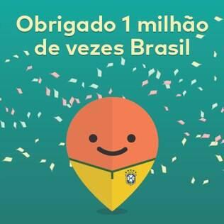 Aplicativo de mobilidade urbana Moovit chegou a um milhão de usuários no Brasil