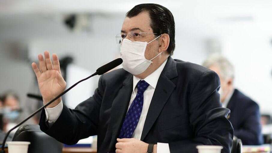 Eduardo Braga (MDB-AM) quer garantir botijas para inscritos no CadÚnico