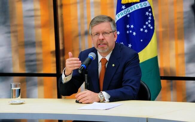 Ex-presidente da Câmara Marco Maia (PT) é alvo de inquérito criminal da Operação Lava Jato no Supremo