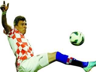 """""""Penso que estamos em um grupo difícil. O favorito está na nossa chave, o Brasil. Vamos ver o que acontece. Mas somos um país pequeno e vamos jogar a partida de abertura, o que será um grande prazer para nós. O mundo inteiro vai estar nos olhando."""" - Niko Kovac, técnico da Croácia"""