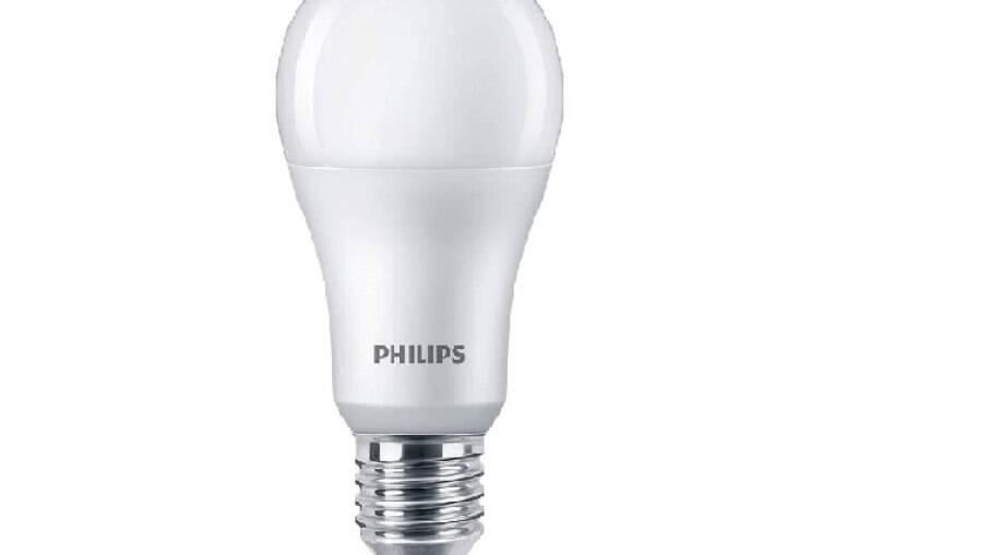 Substituir as lâmpadas convencionais pelas de LED vai diminuir o valor da sua conta de luz