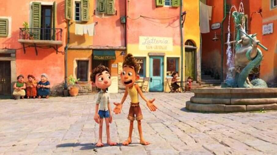 Filme mostra infância na Itália e o verão em Cinque Terre