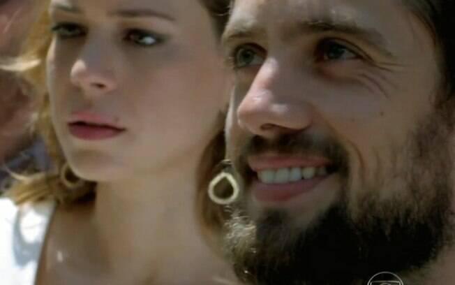 Império: Maria Clara tripudia e esmaga Cristina ao anunciar casamento com Vicente