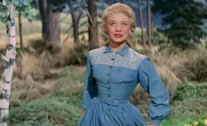"""Morre Jane Powell, de """"A Noviça Rebelde"""", aos 92 anos"""