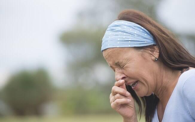 Rinite, asma e dermatite atópica são os tipos de alergia mais comuns, segundo especialistas
