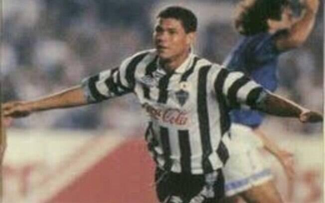 Em 1996, Renaldo foi artilheiro do Brasileirão com a camisa do Atlético-MG: 16 gols. Paulo Nunes fez a mesma marca neste ano pelo Grêmio