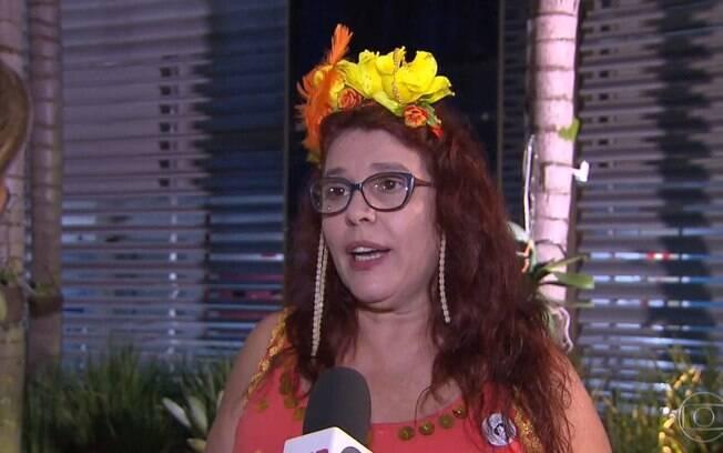 Ex-BBB fala sobre censura no carnaval