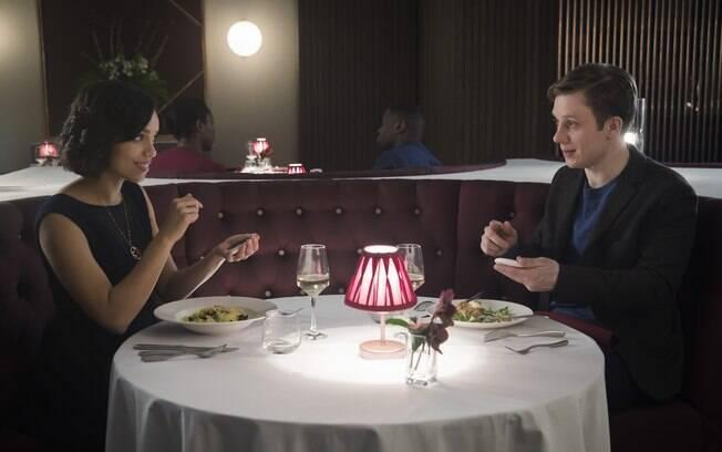 Cena do episódio