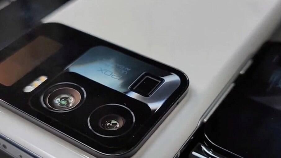 Xiaomi terá smartphone com lente líquida