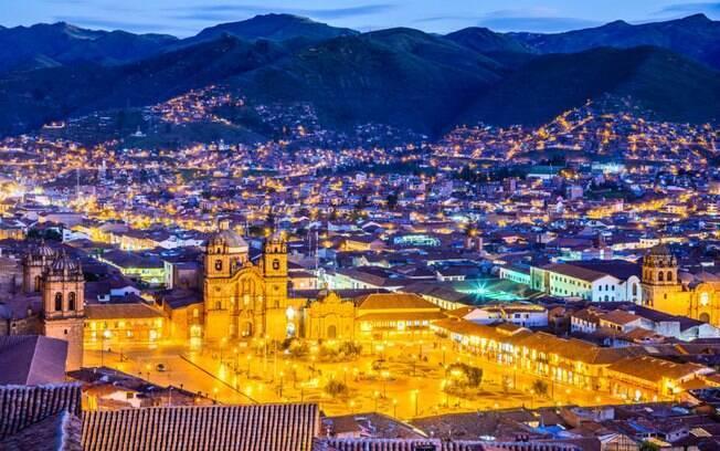 Mais do que apenas Macchu Picchu, Cusco é palco de diversas festas LGBT