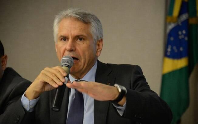 O presidente da Infraero, Antônio Claret de Oliveira, renunciou ao cargo na última quarta-feira (19); diretor assumirá