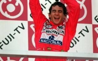 Festival em Interlagos homenageia Ayrton Senna, 25 anos após sua morte
