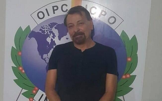 Jair Bolsonaro fez um tweet falando sobre a prisão de Cesare Battisti na Bolívia
