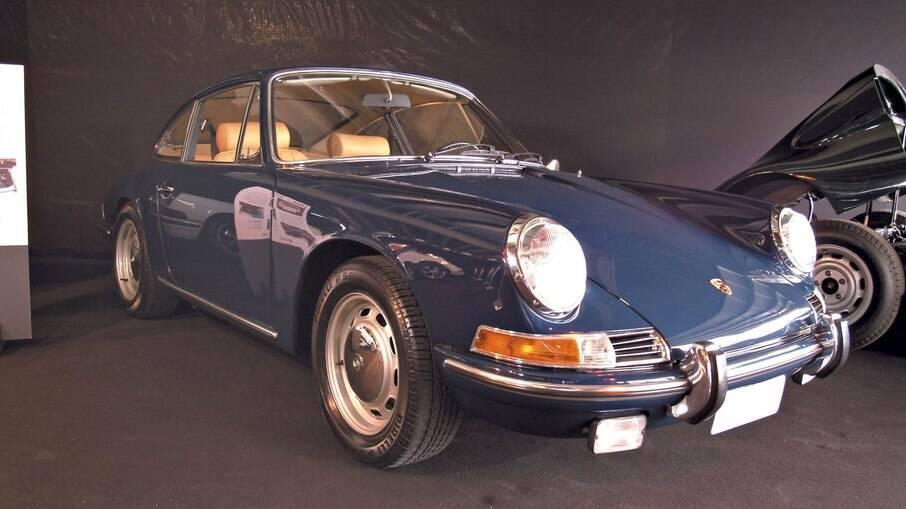 Porsche 911 da década de 90 foi um dos últimos importados pela Dacon