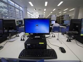 Programa de acesso gratuito à internet começou a ser implantado em 2008