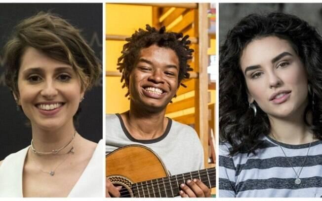 Veja quem são os artistas da Globo que estão no ar atualmente e merecem destaque