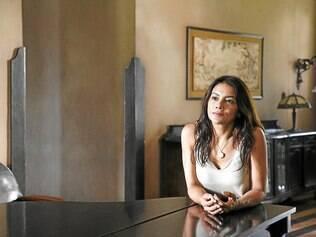"""Lançamento: """"Órfãos do Eldorado"""", com Daniel de Oliveira e Dira Paes inaugura a mostra de Tiradentes, que homenageia a atriz"""