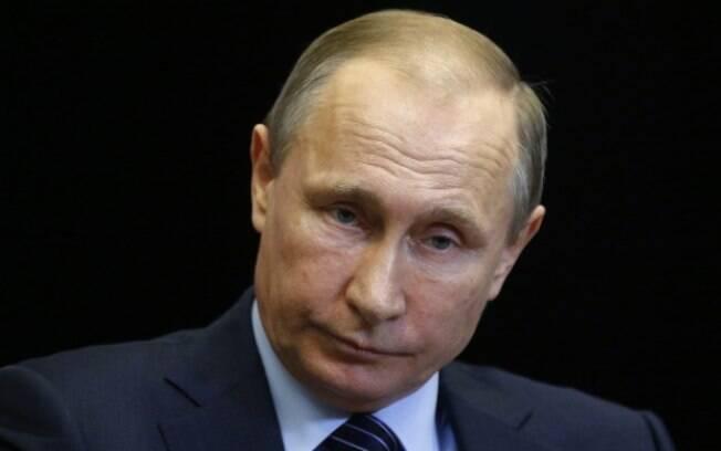 Tropas russas ajudaram Bashar al Assad a reconquistar territórios das mãos de grupos rivais