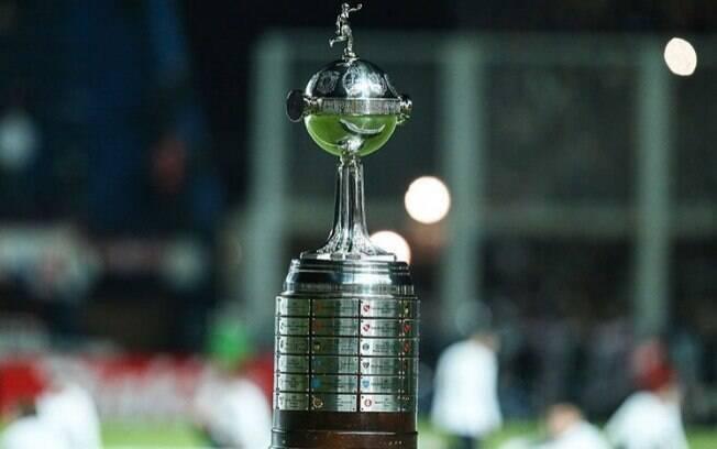 Libertadores 2019 começa nesta terça-feira (22)
